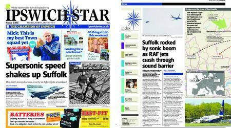 Ipswich Star – October 05, 2017