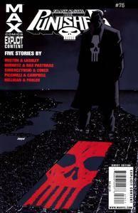 The Punisher v6 075 2009