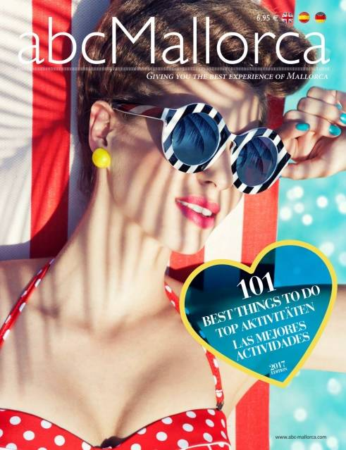 abcMallorca - 101 best things to do 2017