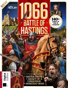 All About History: 1066 & the Battle of Hastings (3rd Edition, 2019)