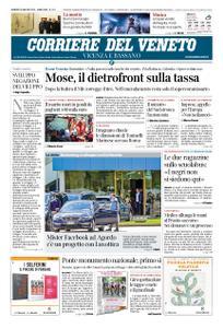 Corriere del Veneto Vicenza e Bassano – 10 maggio 2019