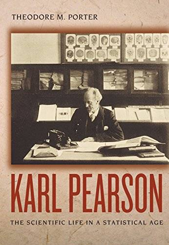 Karl Pearson: The Scientific Life in a Statistical Age (Repost)