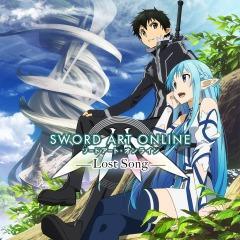 Sword Art Online: Lost Song (2015)