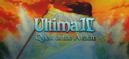 Ultima™ 4: Quest of the Avatar (1985)