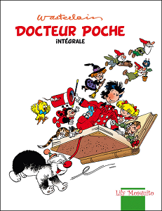 Docteur Poche - Intégrale