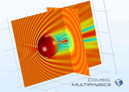 Comsol Multiphysics 5.4 Update 2
