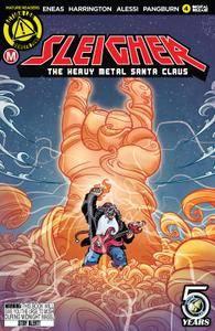 Sleigher - The Heavy Metal Santa Claus 004 2016 digital dargh-Empire