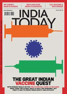 India Today - July 20, 2020