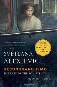 Secondhand Time: The Last of the Soviets [Repost]
