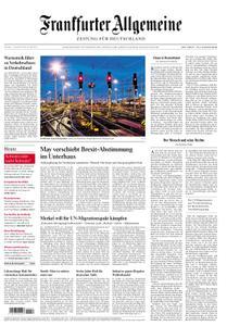 Frankfurter Allgemeine Zeitung F.A.Z. - 11. Dezember 2018