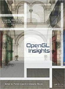 OpenGL Insights [Repost]
