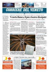Corriere del Veneto Venezia e Mestre - 29 Giugno 2018
