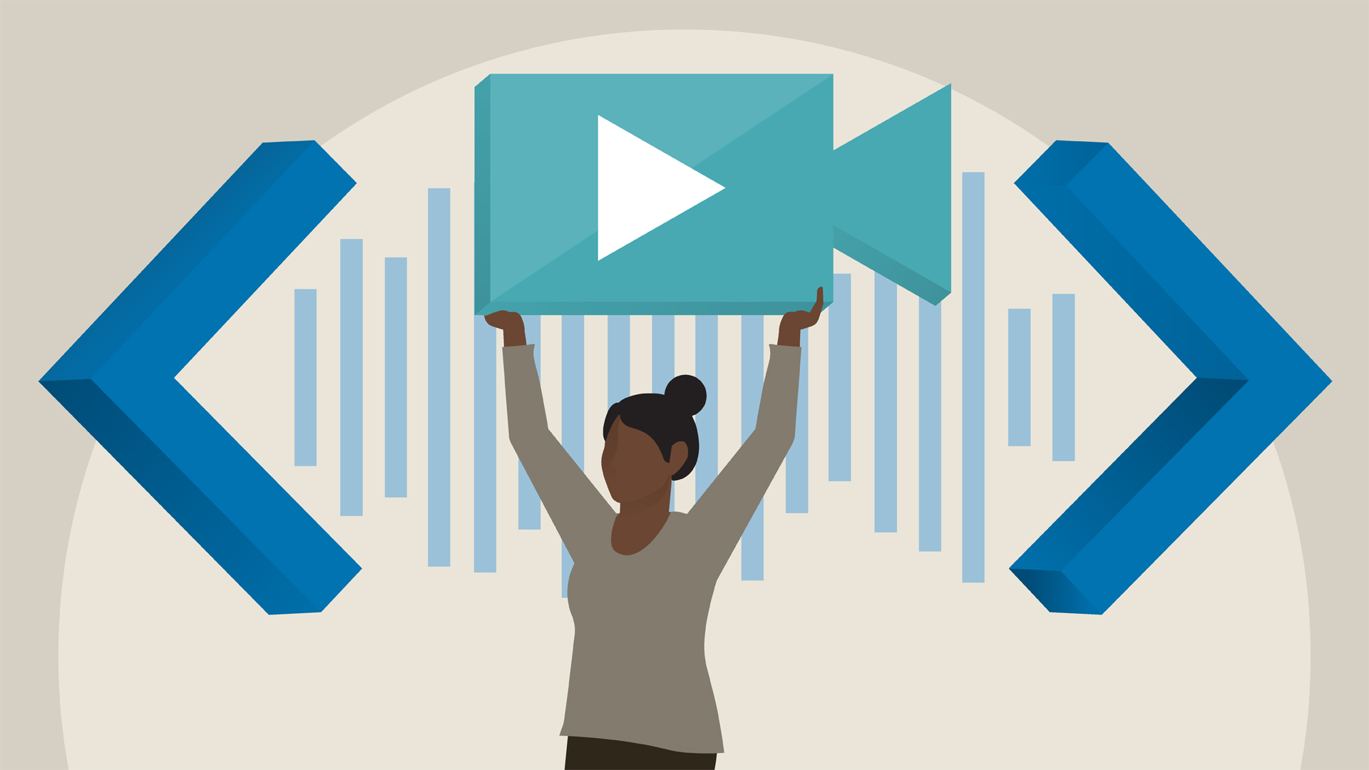Learning Web Audio and Video
