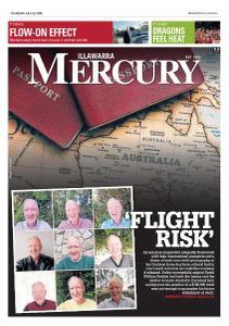Illawarra Mercury - July 25, 2019
