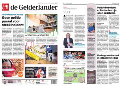 De Gelderlander - Arnhem – 21 februari 2020