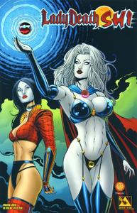 Lady Death & Shi Preview