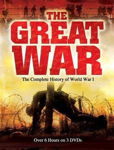 The Great War: The Complete History of World War I (2006)