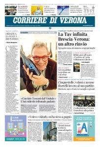 Corriere di Verona - 16 Febbraio 2018
