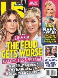 Us Weekly - February 26, 2018