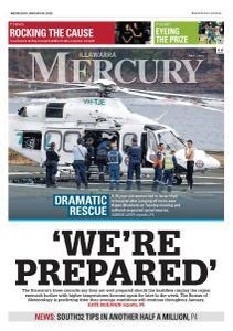 Illawarra Mercury - January 8, 2020