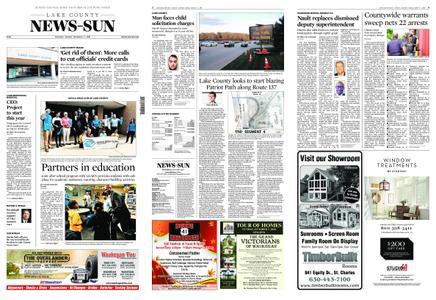 Lake County News-Sun – October 06, 2018