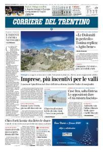 Corriere del Trentino – 18 dicembre 2019