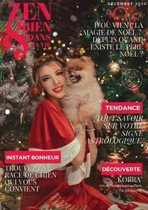Zen Magazine - Décembre 2020