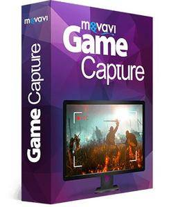 Movavi Game Capture 5.4.0 (x64) Multilingual Portable