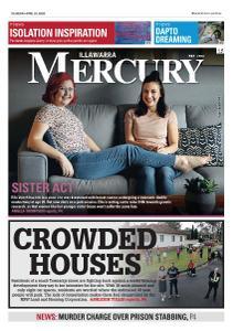 Illawarra Mercury - April 30, 2020