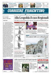Corriere Fiorentino La Toscana – 20 ottobre 2019