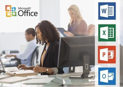 Microsoft Office 2019 Professional Plus version 1810 Build 11001.20108