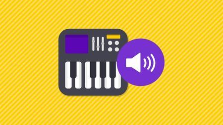 Music Production - Designing Audio Logos