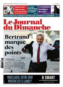 Le Journal du Dimanche - 26 septembre 2021