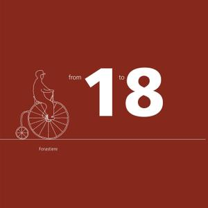 Pino Forastiere - From 1 to 8 (2011)