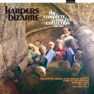 Harpers Bizarre - The Complete Singles Collection 1965-1970 (2016)
