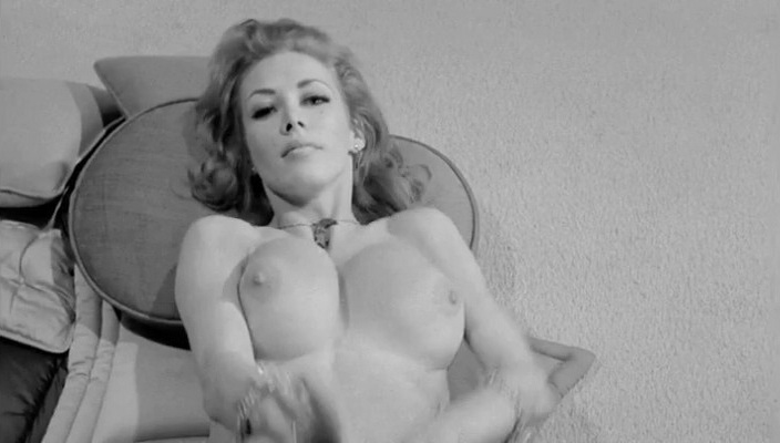 On Her Bed Of Roses / Psychedelic Sexualis (1966)