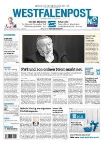 Westfalenpost Wetter - 12. März 2018