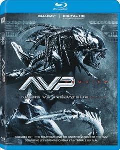Aliens vs Predator - Requiem (2007) [Unrated]