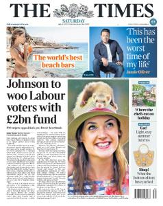 The Times - 27 July 2019
