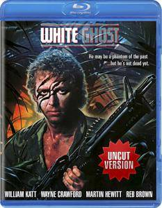 White Ghost (1988)