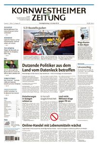 Kornwestheimer Zeitung - 05. Januar 2019