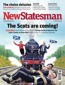 New Statesman - 1 - 6 May 2015