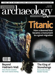 Current Archaeology - Issue 265