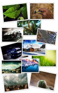 HD Wallpapers Wide Pack 36