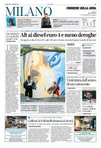 Corriere della Sera Milano – 01 ottobre 2019