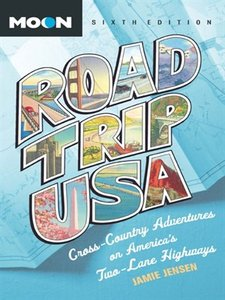 Road Trip USA: Cross-Country Adventures on America's Two-Lane Highways (repost)