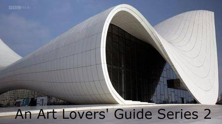BBC - An Art Lovers' Guide: Series 2 (2018)