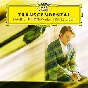 Daniil Trifonov - Liszt: Transcendental (2016) [TR24][OF]