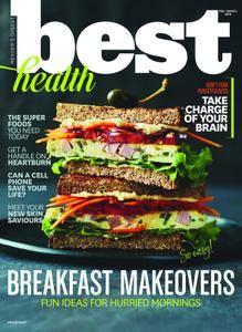 Best Health - February 2018