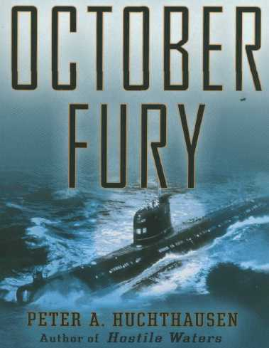 [E-book] Peter A. Huchthausen - October Fury